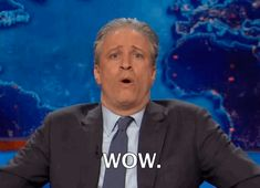 Check out our favorite clips of Jon Stewart covering #ONE issues! #Video #Comedy