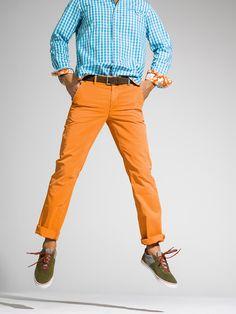 Robert Graham - Chino, Orange