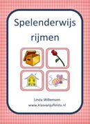En opeens ben je... juf of meester, Linda Willemsen