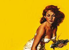 Lydia?s Top 5 Dangerous Women Films