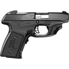 Shop Remington Crimson Trace Luger Semi Auto Pistol 7 rounds Barrel LaserGuard Black and more from Cheaper Than Dirt! Pocket Pistol, Shot Show, Shows 2017, American Spirit, Guns And Ammo, Self Defense, Shotgun, Car Insurance, Firearms