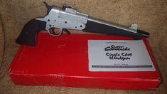 Super Comanche .45LC /410ga