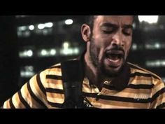 BEN HARPER 'Don't Give Up On Me Now' Unplugged & In The Raw