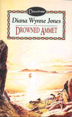 Dalemark Books by Diana Wynne Jones