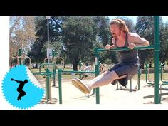 How To Get Your First Pull Up - Use These 4 Bodyweight Exercises - Tapp Brothers - YouTube