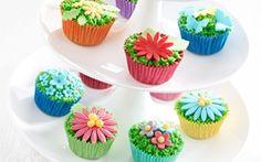#cupcakes Mini Cupcakes, Baking, Desserts, Recipes, Color, Tailgate Desserts, Deserts, Bakken, Postres
