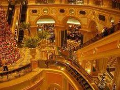 Casino - The Venetian, Macau