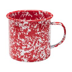 Mug, 24-Ounce, Splatter   more colors