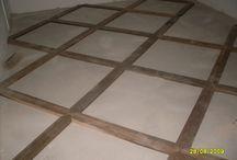 pisos cemento alisado y madera - Buscar con Google