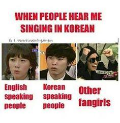 Haha probably true