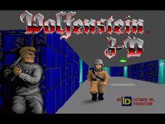 [# 2] Luźne granie : Wolfenstein 3D - Święto Niepodległości