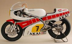 1984 Yamaha YZR700 0W69 - Google Search