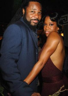 Malcolm-Jamal Warner and Regina King My Black Is Beautiful, Black Love, Beautiful Couple, Beautiful Women, Is He Married, Love Jones, Regina King, Cute Couples, Power Couples