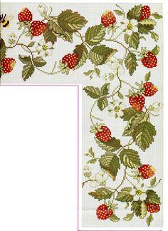 Gallery.ru / Фото #107 - ******toalhas de mesa****** - celita