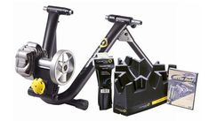 The world of stationary bikes and exercise equipment in general is on the verge of major revolution. This may be due in part to the overwhelming success of such interactive video games as Dance Dan… Bike Equipment, No Equipment Workout, Cycle Trainer, Bike Challenge, Indoor Bike Trainer, Bone Shaker, Road Bike Women, Rubber Tires, Bmx Bikes