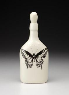 Laura Zindel Bottle Swallowtail Butterfly