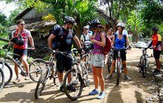 Vietnam biking tours best biking tours mekong delta biking