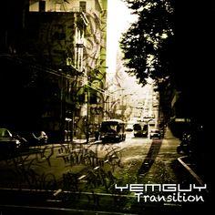 Artwork EP transition 2010