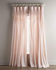 Gorgeous range of Pink Drapes to choose from ranging in pink shades, patterns, styles, designs and price. Whether it's graceful sheer, or funky chevron, these pink drapes are a stand out.  #pinkdrapes #pinkdraperies #pinkcurtains #ShopStyle #shopthelook #affiliate