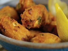 Yellow split pea fritter recipe and other free recipes from the award winning cookbook, hsa*ba, burmese cookbook.