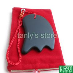 Find More Massage & Relaxation Information about Gift chart & bag! Wholesale & Retail Traditional Acupuncture Massage Tool Guasha Plate Natural Si Bian Black Bian stone 105x60mm,High Quality stone diamond tool,China stone cutting tool Suppliers, Cheap stone engraving tool from Tanly's store on Aliexpress.com