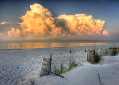 , Orange Beach, AL 36561 Orange Beach, Cosmos, Ocean Scenes, I Love The Beach, All Nature, Pretty Pictures, Wonders Of The World, Beautiful Places, Beautiful Sky