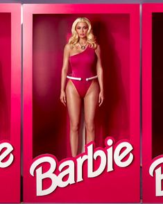 Kylie Jenner is plastic and fantastic in her Barbie costume for Halloween Moda Kylie Jenner, Kylie Jenner Dress, Trajes Kylie Jenner, Looks Kylie Jenner, Kylie Jenner Style, Barbie Halloween Costume, Best Celebrity Halloween Costumes, Barbie Costumes, Glam Photoshoot