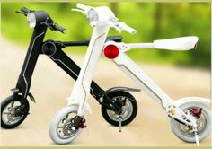 Introducing+the+new+K1+portable+folding+e-scooter.+Weighing+in+at+only+39lbs,+the+new+K1+is+the+lightest+folding+electric+sco…
