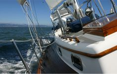 Submission from our 2011 photo contest.  www.wholesalemarine.com #boating, #sailing, #wholesale marine
