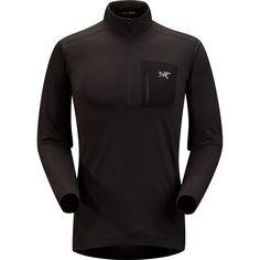 cd3e3909950 Mid Layer Fleece Jackets   Tops from LD Mountain Centre