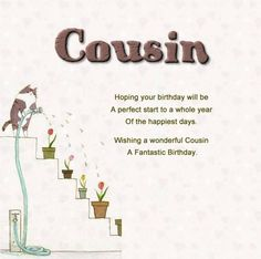 114 best happy birthday cousin images birthday wishes happy