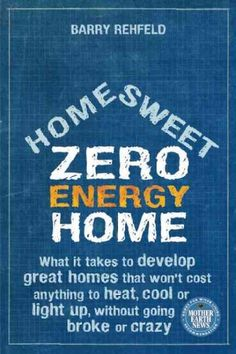 If you're in the market of building a home why not make it as energy efficien as possible. Find the tips and facts you can use in this one.