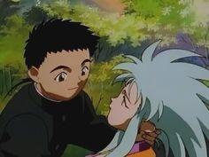 Saikô Animes » Tenchi Muyo! – Dublado Download