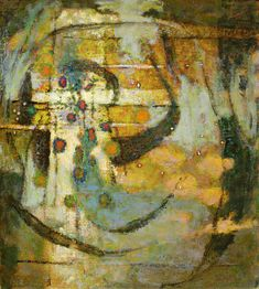 Shaman | oil on canvas  rick steven