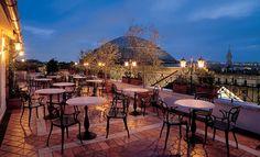 Hotel Virtual Tour @ Hotel Albergo del Senato Roma