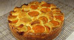 Prăjitură cu iaurt si piersici , rapidă si foarte gustoasă My Favorite Food, Favorite Recipes, My Favorite Things, Apple Pie, Deserts, Baking, Youtube, Cake, Desserts