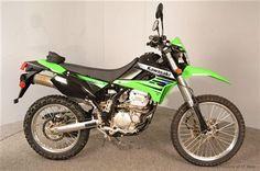 2012 Kawasaki KLX250 Dual Sport Motorcycle | San Francisco, California | Bay area | #SF_Moto #MotorcycleLove #sfmoto #bikelife #kawi #offroad #braap