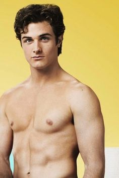 Beau Mirchoff is perfection.