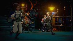 Ghostbusters Developer Fireforge Games Goes Bankrupt