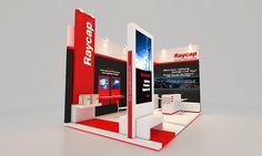 Exhibit Design by Dimiourgo Design at Coroflot.com