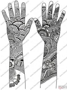 Henna Mehndi Website contains the latest, beautiful, modern and colorful Henna Designs. These Mehndi designs contains all patterns of the latest designs in Mehndi for Painting Round Mehndi Design, Henna Tattoo Designs Arm, Henna Hand Designs, Full Hand Mehndi Designs, Mehndi Design Pictures, Mehndi Designs For Beginners, Beautiful Mehndi Design, Dulhan Mehndi Designs, Latest Mehndi Designs