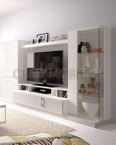 TV üniteleri her evde farklı tasarımlarıyla çok hoş ve kullanışlı dekorasyon oluşturuyor.