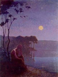 Auktionsergebnisse von Alphonse Osbert - Alphonse Osbert auf artnet