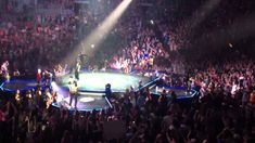 New Kids On The Block (NKOTB) LIVE - The Package Tour Concert in Las Veg...