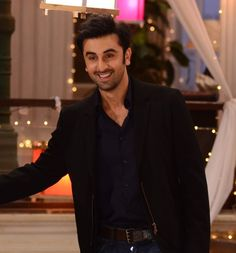 Ranbir Kapoor: Home alone soon? http://ndtv.in/12lmEp2