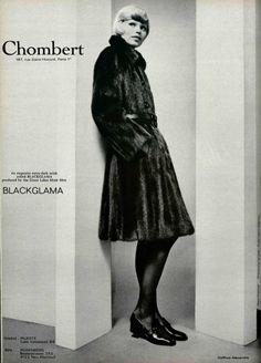 BLACKGLAMA 1972
