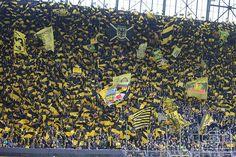 Borussia Dortmund - Bayern München 04.04.2015