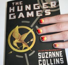 The Hunger Nails