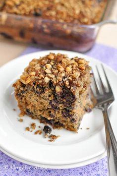 ... good!! Gluten Free Blueberry Coffee Cake Recipe - Allergy Free Alaska