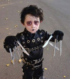 31 of the Best Kids Halloween Costumes - Team Jimmy Joe